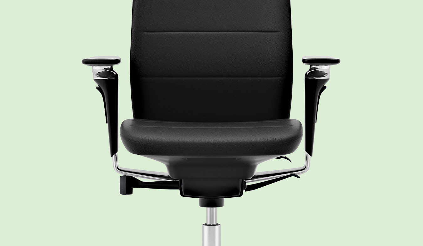 recycle office chairs