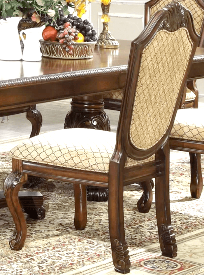 how to make dining chairs taller