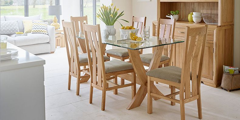 chairs for dining tables