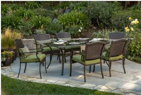 better homes and gardens dining chairs
