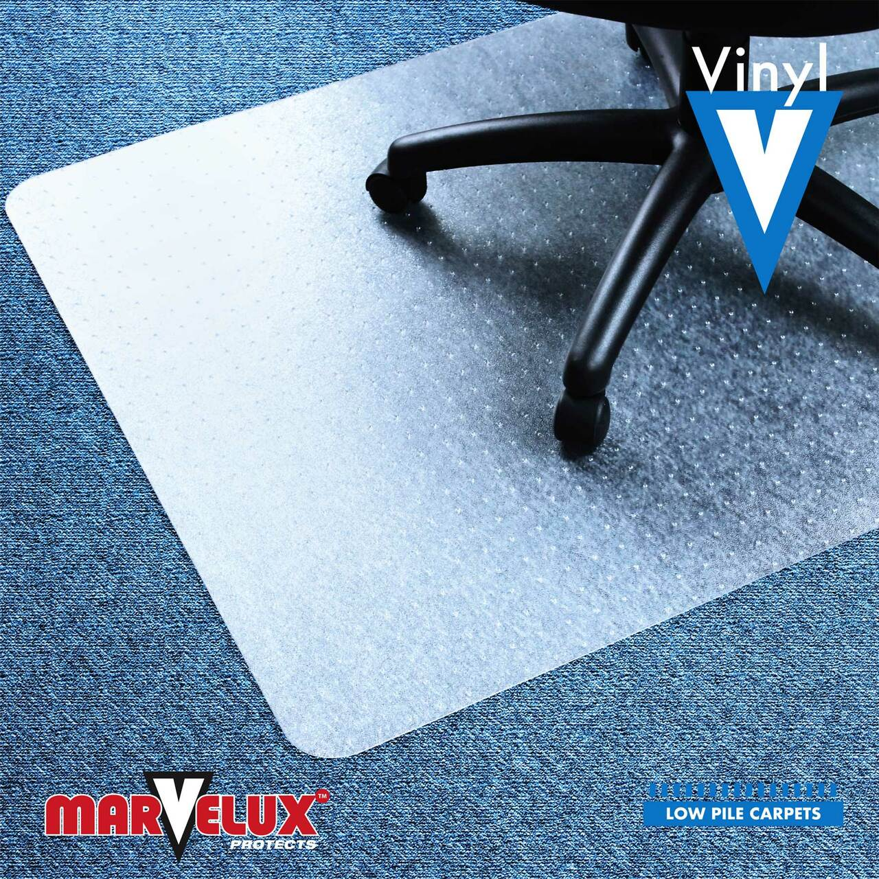 mats for office chairs on carpet