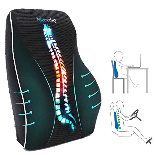 office chairs lower back support