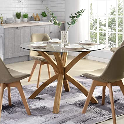 round dining table uk