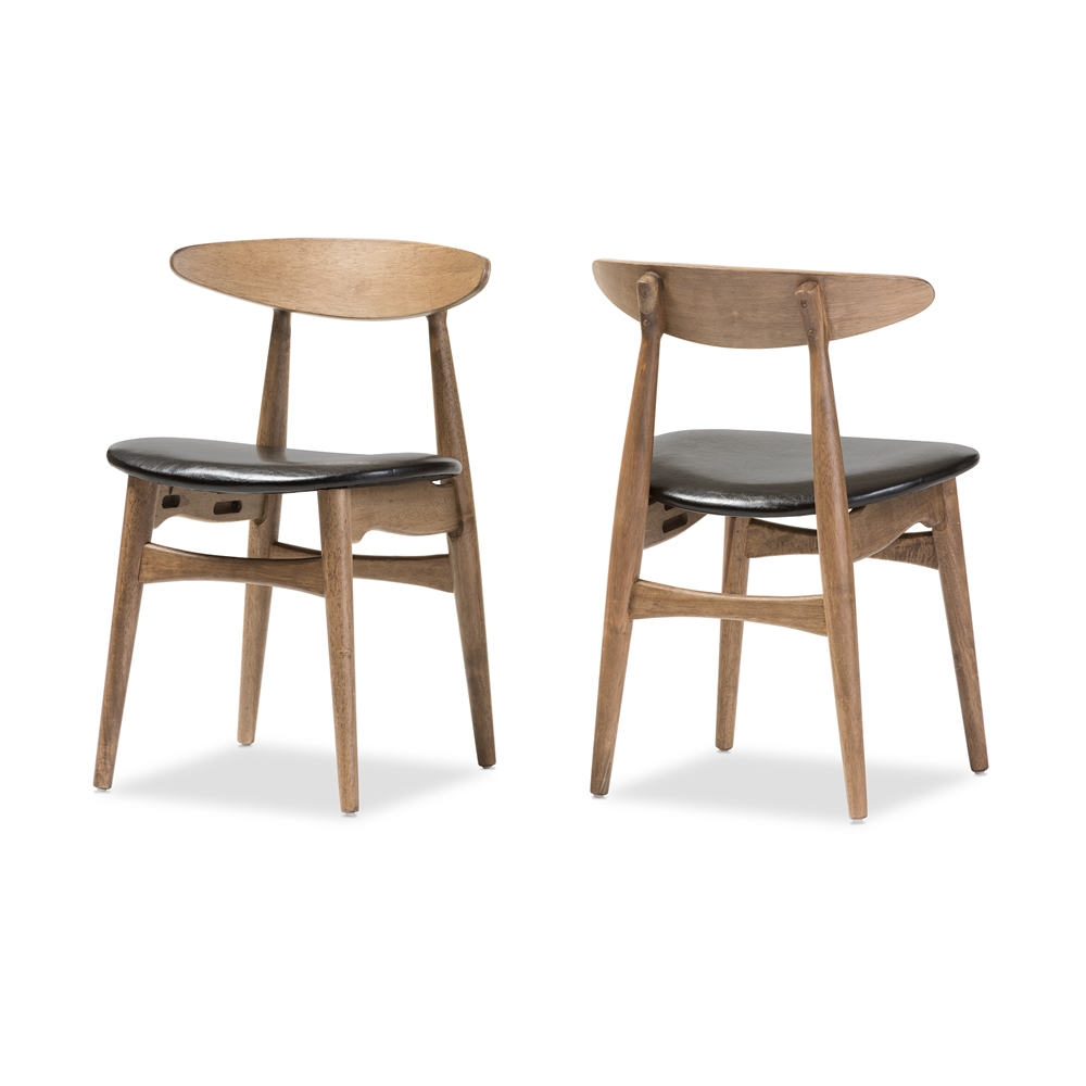 used oak dining chairs for sale