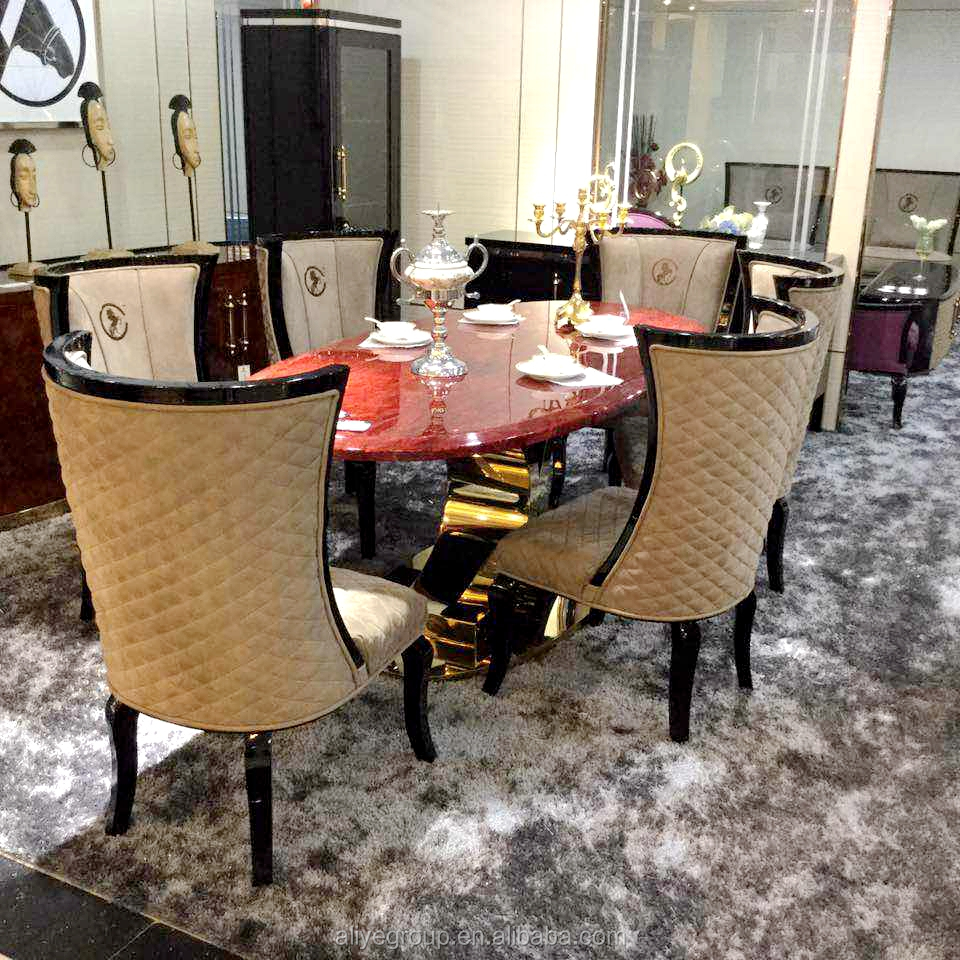 Italian Marble Dining Table Set 6 Chairs Philippines Buy Dining Tables Philippines Italian Marble Dining Table Dining Table Set 6 Chairs Product On Alibaba Com