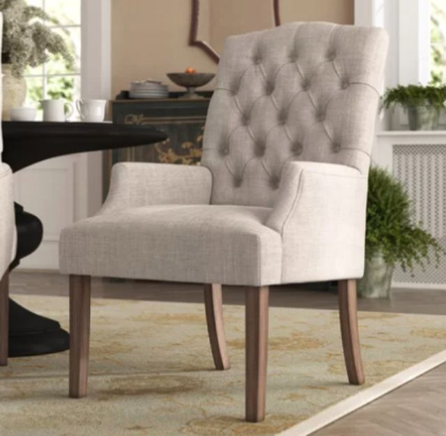 most comfortable dining chair