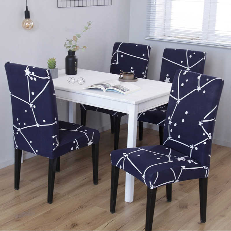 modern dining chair slipcovers