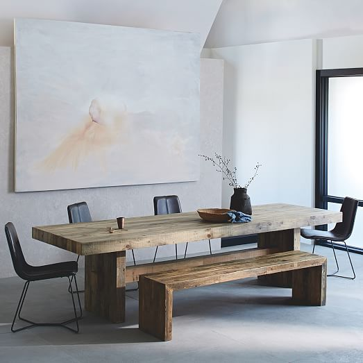 west elm emmerson dining table reviews