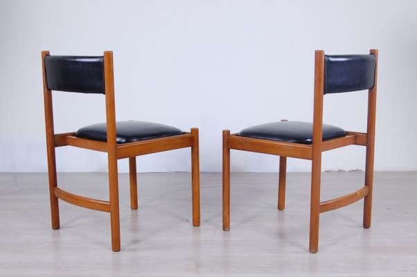 italian leather dining chairs modern