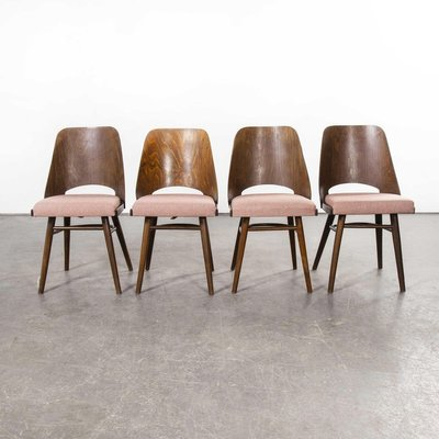 upholstered dining chairs set of 4