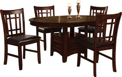 black dining tables for sale