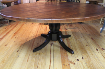 72 round dining table for sale
